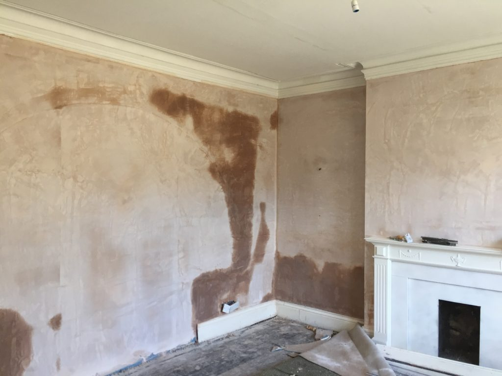 Gateshead Buy to Let Property Renovation