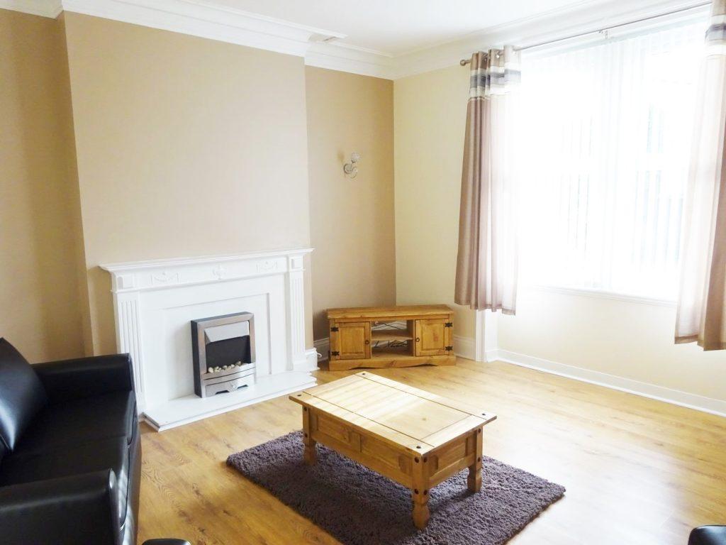 Gateshead Buy to Let Property Renovation